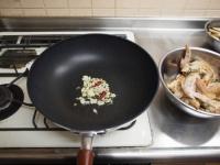 鶏とごぼうのトマト煮カチャトーt51