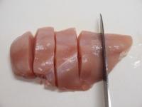 しっとり鶏むね肉の怪味ソースt35