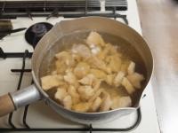 しっとり鶏むね肉の怪味ソースt43