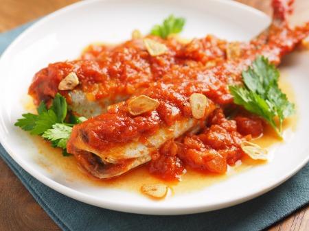 ウルメイワシのトマト煮t01
