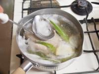 ゆで豚の怪味ソースかけt51