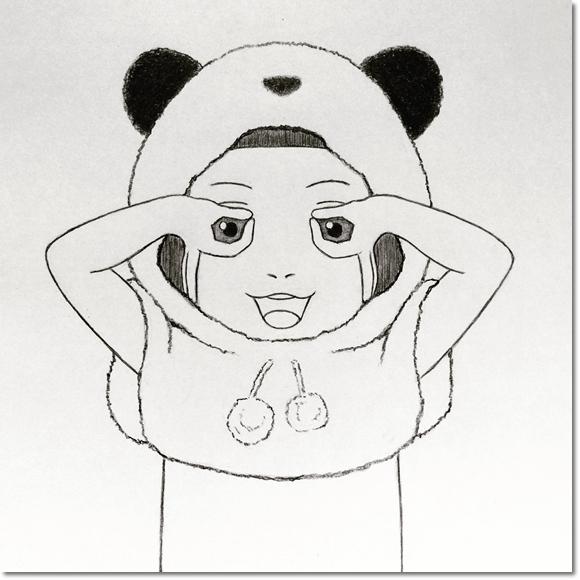 まりのスケッチ15