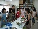 李さんの韓国料教室