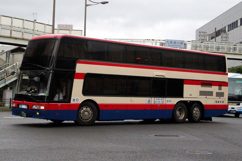 福島交通 か322