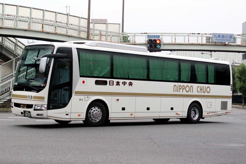 日本中央バス か1057