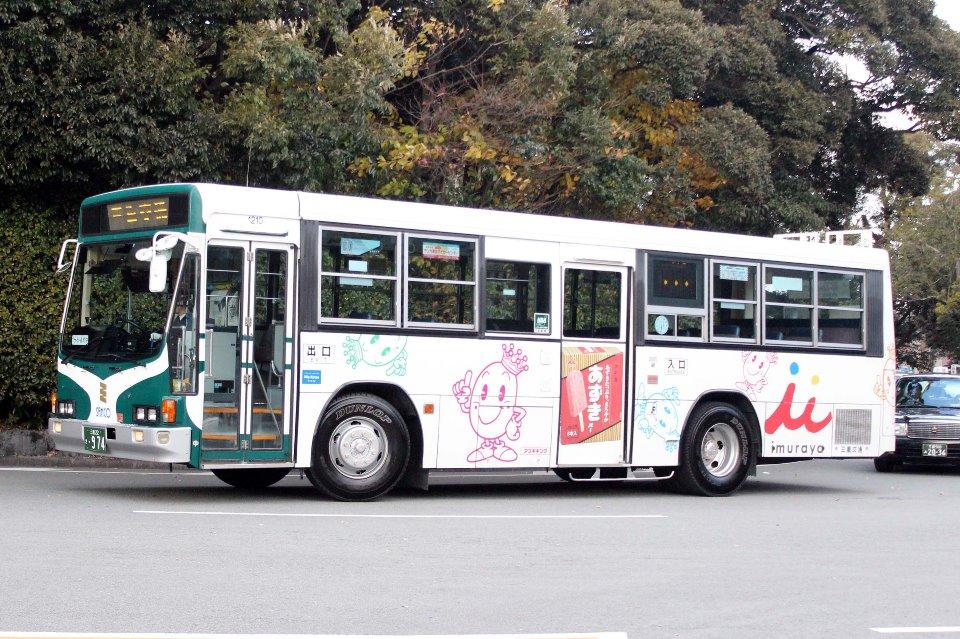 三重交通 1210