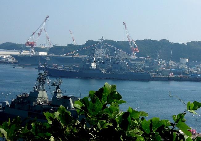 USS Ronald Reagan CVN-76