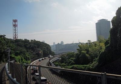 本町中山有料道路20151012