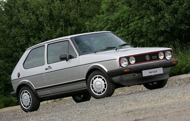 VW・シロッコ(初代)