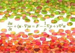 NS方程式