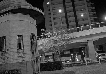 夜の横須賀3