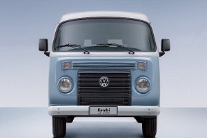 VW Kombi Last Edition 1