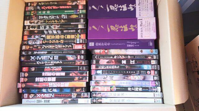 20160312_DVD買取岡山・由美かおる