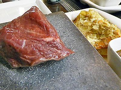 ニューカレドニア産フィレ肉