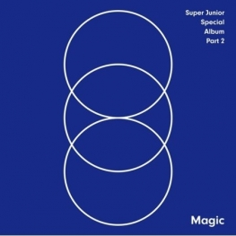 MAGIC - SUPER JUNIOR SPECIAL ALBUM, Pt. 2
