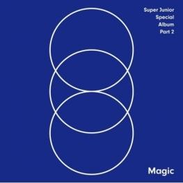 MAGIC - SUPER JUNIOR SPECIAL ALBUM, Pt. 2