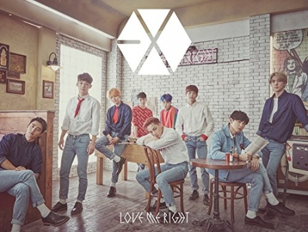 Love Me Right ~romantic universe~