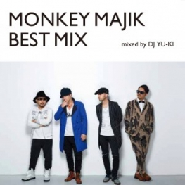 BEST MIX mixed by DJ YU-KI