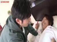 【ゲイ・ホモ 無修正動画】adaruto 女性専用の激しいイケメンゲイカップルのアナル性交