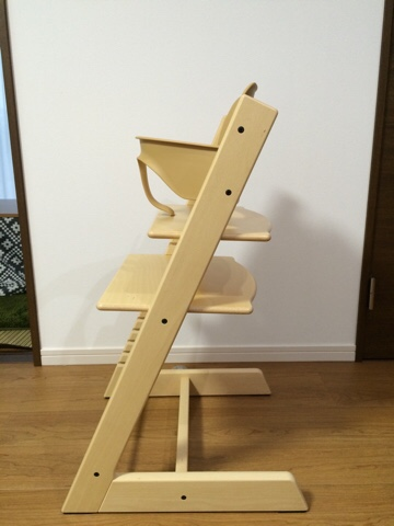 トリップトラップ チェア TRIPP TRAPP 子供椅子 ベビー チェア イス STOKKE ストッケ ノルウェー トリップ・トラップ