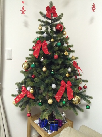 RS GLOBAL TRADE/PLASTIFLOR グローバルトレード社 クリスマスツリー Christmas