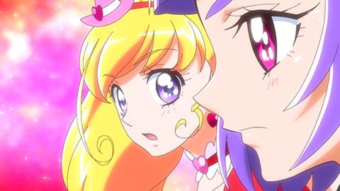 【魔法つかいプリキュア!】第09話「さよなら魔法界!?みらいとリコの最終テスト!」