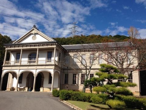三重県尋常師範学校