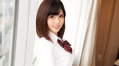 【俺の素人】ゆあ 18歳 女子校生(1)