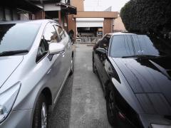 FC駐車スペース4
