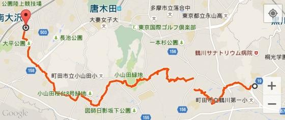 track160321街道口>南大沢(横)1200-500