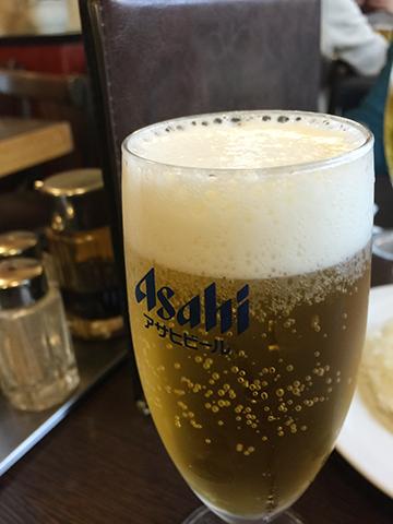 0406ビール