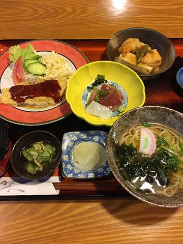 0407定食