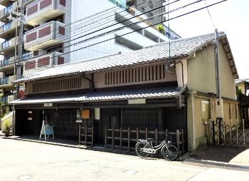 長江家住宅