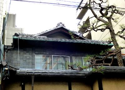 富小路錦の家