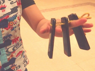 160201琉球打楽器