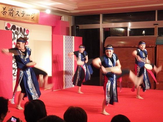 160201琉球舞踊とエイサー-5