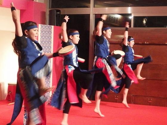 160201琉球舞踊とエイサー-6