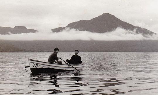 650820支笏湖と風不死岳-1