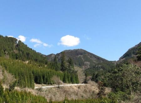 カラ迫岳サバノオ 109