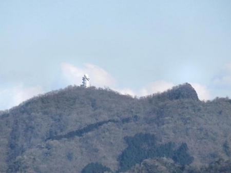 カラ迫岳サバノオ 165