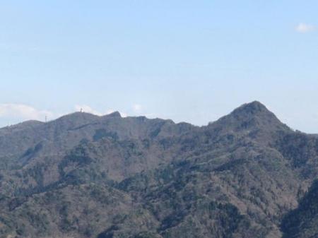 カラ迫岳サバノオ 162