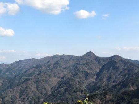 カラ迫岳サバノオ 160
