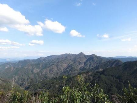 カラ迫岳サバノオ 167