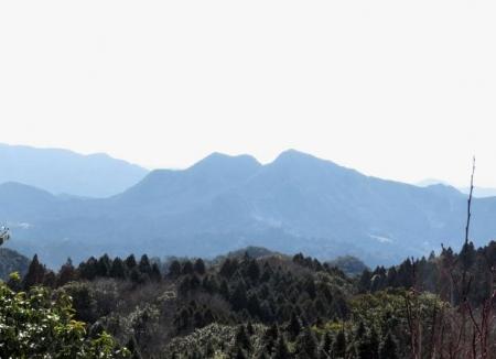 カラ迫岳サバノオ 169