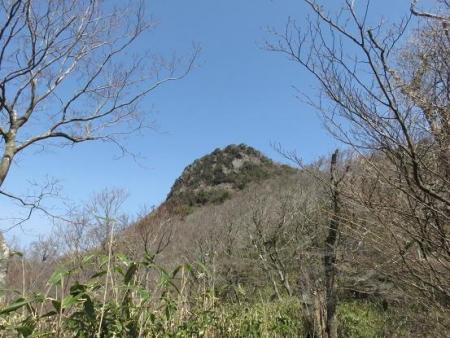 釈迦岳 050
