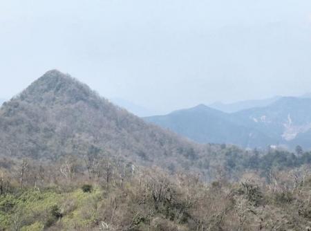 釈迦岳 080