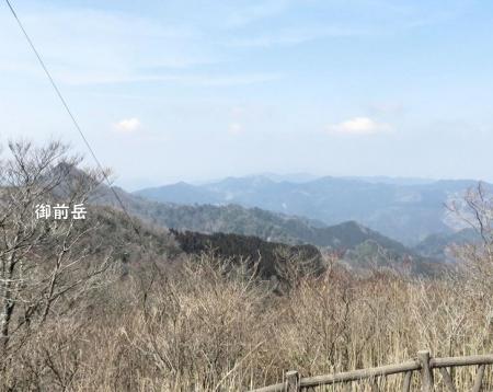 釈迦岳 103