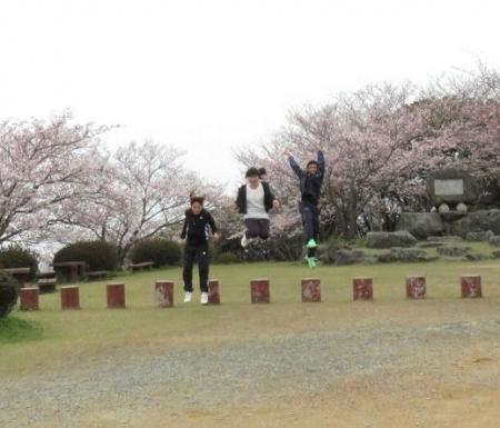 桜満開 179