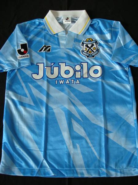 94/95 JUBILO磐田 (1st)