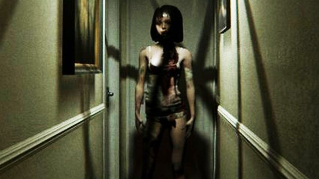 ALLISON ROAD Gameplay Horror 2